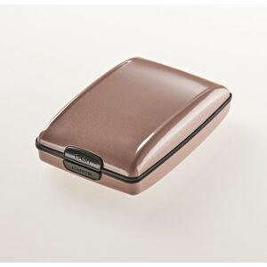 Magnet 3Pagen Peněženka na peníze / karty měděná