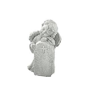 Magnet 3Pagen Anděl na hrob
