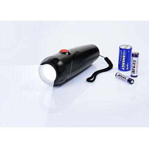 Magnet 3Pagen Kapesní svítilna na všechny baterie
