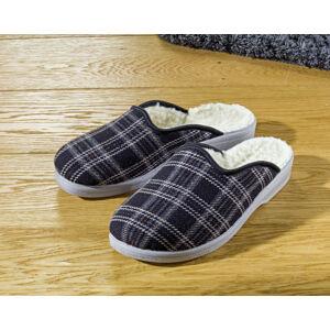 """Magnet 3Pagen Pánské pantofle """"Jirka"""" černá 40"""