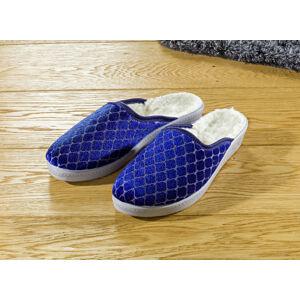 "Magnet 3Pagen Dámské pantofle ""Tereza"" modrá 36"