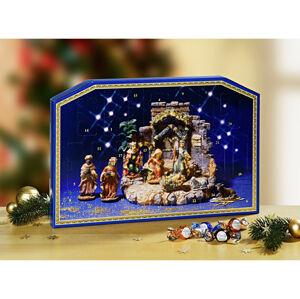 """Magnet 3Pagen Adventní kalendář """"Betlém"""""""