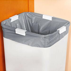 Magnet 3Pagen 4 držáky odpadkových pytlů