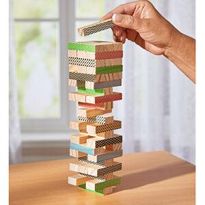 Magnet 3Pagen Dřevěná věž