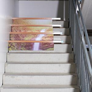 """Magnet 3Pagen 12dílná dekorace na schody """"Vodopád"""""""