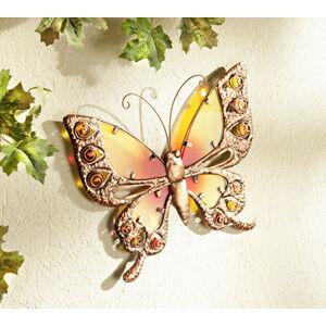 Magnet 3Pagen Dekorační motýl