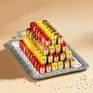 Magnet 3Pagen Čokoládové soudky