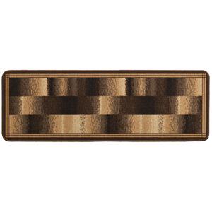 Magnet 3Pagen Koberec hnědá/béžová 50x150cm
