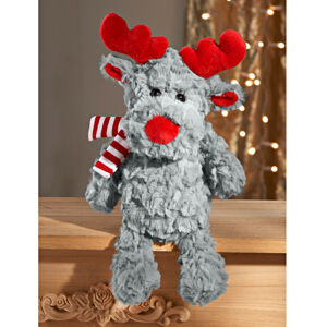 """Magnet 3Pagen Plyšová hračka """"Sob Rudolf"""""""