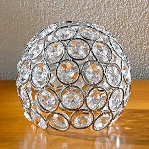 """Magnet 3Pagen LED koule """"Diamant"""" pr. 10cm"""