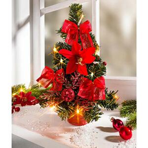 """Magnet 3Pagen LED vánoční stromek """"Amarylis"""""""
