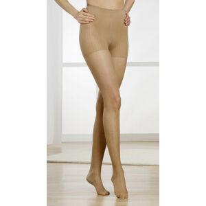 Magnet 3Pagen Podpůrné punčochové kalhoty s masážním účinkem, přírodní M