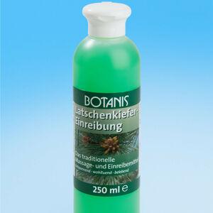 Magnet 3Pagen Borovicový masážní přípravek 250 ml