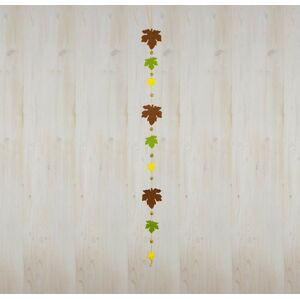 """Magnet 3Pagen Závěsná dekorace """"Podzimní listí"""""""