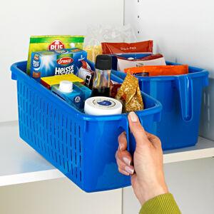 Magnet 3Pagen Úložný box modrá