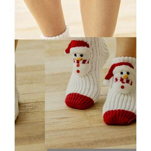 Magnet 3Pagen Ponožky se sněhuláky