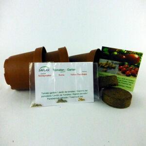 Magnet 3Pagen 3dílná rajčatová zahrádka
