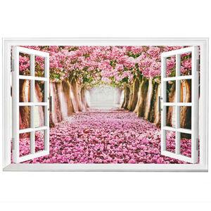 """Magnet 3Pagen Obraz na zeď """"Třešňový květ"""""""