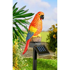 Magnet 3Pagen Solární papoušek