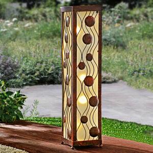 Magnet 3Pagen Solární dekorativní sloup