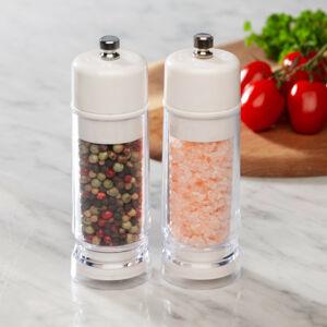 Magnet 3Pagen 2 mlýnky na pepř a sůl