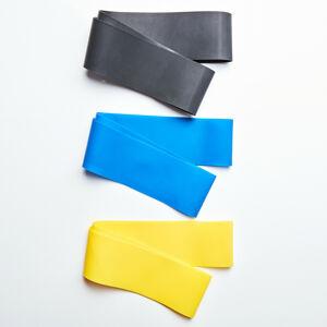 Magnet 3Pagen 3 posilovací gumy  VIVADIA